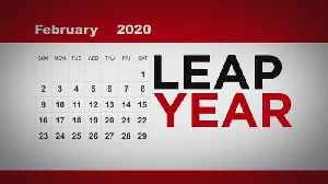 Special Deals Available For Leap Year [Video]
