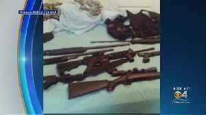 FBI Sued Over Parkland Shooting [Video]