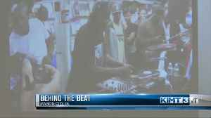 Behind the Beat [Video]