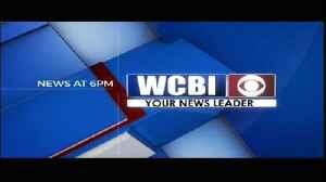 WCBI NEWS AT SIX - FEBRUARY 27, 2020 [Video]