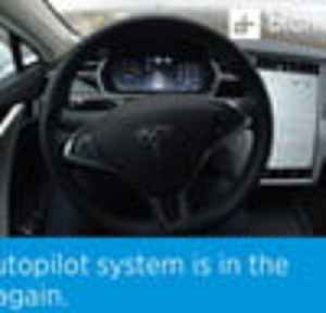 Tesla's Autopilot is in the hot seat again [Video]
