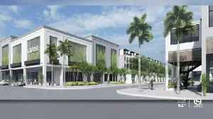 Delray Beach apartment, retail project named 'Fabrik' could get new life [Video]
