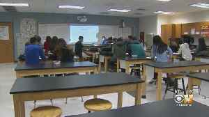 North Texas School Districts Prepare For Future As Coronavirus Threat Continues To Grow [Video]