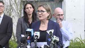 Raw Video: 2nd U.S. Coronavirus Case Of Unknown Origin Reported In Santa Clara County [Video]