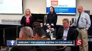Conferences canceled in Nashville amid Coronavirus fears [Video]