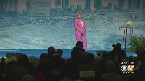 Fort Worth Mayor Betsy Price Announces Major Company Relocation [Video]
