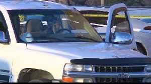Man fatally shot outside KC patrol station [Video]