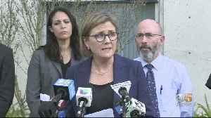 South Bay Health Officials Adjust Response As Coronavirus Spreads [Video]