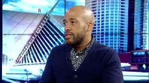 Molson Coors mass shooting reaction from Lt. Gov. Mandela Barnes [Video]