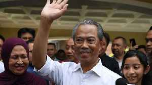 Malaysia's king appoints Muhyiddin Yassin as prime minister [Video]