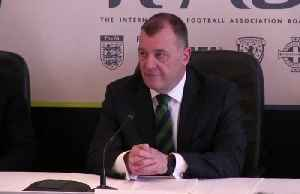 IFAB to review offside laws, trial concussion subs [Video]