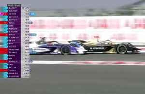 Da Costa is Formula E's fifth different winner in five races [Video]