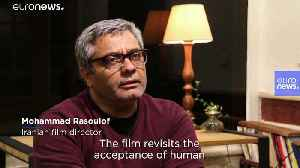 Iranian film about living under autocratic regime wins top prize at Berlin Film Festival [Video]