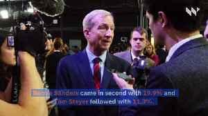 Joe Biden Wins South Carolina Primary [Video]