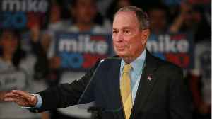 Bloomberg Uses Prime-Time TV To Talk About The Coronavirus [Video]