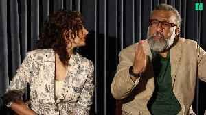 AKtalkies: 'Thappad' With Taapsee Pannu And Anubhav Sinha [Video]