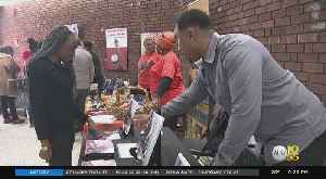 New Rochelle H.S. Hosts Black History Month Celebration [Video]