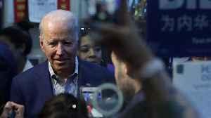 Biden Projected Winner In South Carolina [Video]