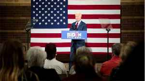 Biden Projected to Win South Carolina Democratic Presidential Primary [Video]