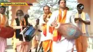 CM Hemant Soren inaugurates Rajrappa Mahotsav in Ramgarh [Video]