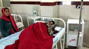Woman gives birth to 6 babies in MPs Sheopur [Video]