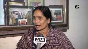 Nirbhaya's mother appeals to SC to reject mercy plea of all convicts [Video]