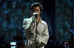 Harry Styles wishes he wrote Good As Hell [Video]
