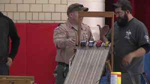 Pinewood derby [Video]