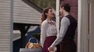 When Calls the Heart S07E03 Family Matters [Video]