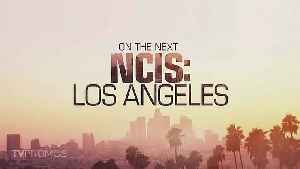NCIS Los Angeles S11E17 Watch Over Me [Video]