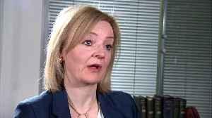 Truss: Government has 'very good' plan to tackle coronavirus [Video]