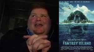 Fantasy Island 2020 Movie Review [Video]