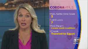 Alameda County Declares Public Health Emergency As Coronavirus Cases Rise [Video]