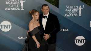 Jennifer Lopez in 'no rush' to wed Alex Rodriguez [Video]