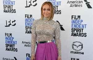 Jennifer Lopez 'sad' over Oscars snub [Video]