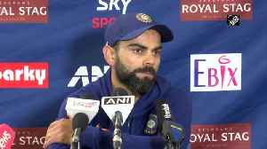 Ind vs NZ Got completely outplayed by the Kiwis, says Kohli on 0-2 test series loss [Video]