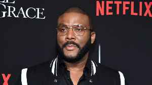 Tyler Perry 'relieved' after second autopsy into nephew's death rules out foul play [Video]