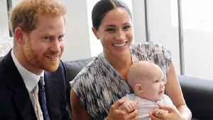 Meghan Markle And Prince Harry Are An Example On How To Use Social Media [Video]