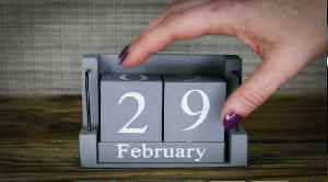 5 Facts About Leap Years [Video]