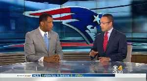 Sports Final: Mike Reiss On Tom Brady Rumors, Potential Replacement In New England [Video]