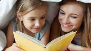 Follow These Easy Ways to Encourage Your Kids to Read More [Video]