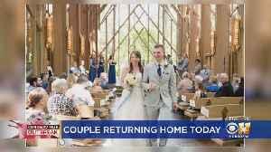 Texas Couple In Coronavirus Quarantine Looking Forward To Coming Home [Video]