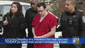 Suspect In Bethel Park Kidnapping, Murder To Appear In Court [Video]