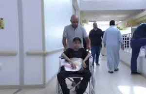 Broken system: Inside Iraq's healthcare crisis [Video]