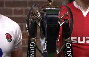Six Nations rugby matches to go ahead, say organisers [Video]
