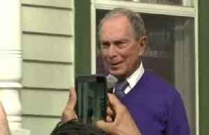 'I felt sorry' for Buttigieg, Klobuchar: Bloomberg [Video]