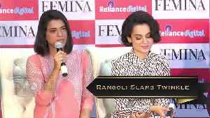 Sooryavanshi GRAND Trailer Launch, Rangoli SLAMS Twinkle Khanna, Arjun Malaika Dinner   Top 10 News [Video]