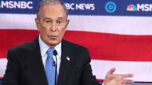 Another Wretched Email Debacle? Bloomberg Won't Release Private Server Emails [Video]