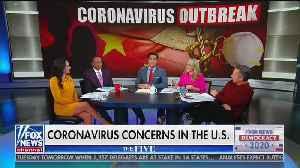Jesse Watters says China should apologize for coronavirus [Video]