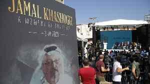 Washington Post: Senators Seek To Reveal Evidence In Khashoggi Killing [Video]